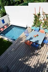 Les 25 meilleures idees de la categorie piscine bois sur for Charming meubles de terrasse design 16 15 idees pour recycler vos pneus usages et leur donner une