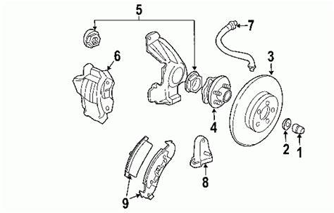 Chevy Cavalier Parts Diagram Automotive