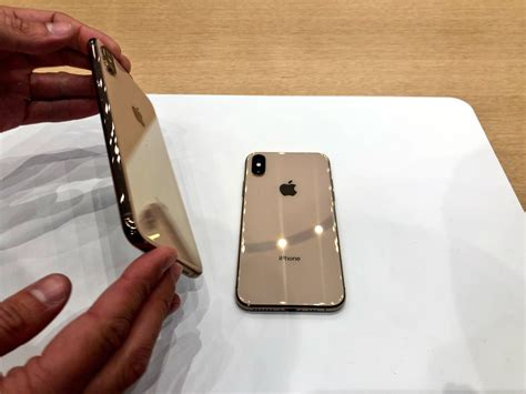 king la auto show on quot gold iphone xs and