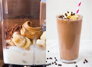 22 Protein Shake Recipes For Weight Loss