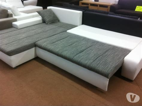 canape convertible demontable canape meridienne simili cuir clasf