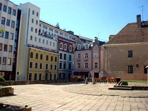 Alberta laukums - Rīga