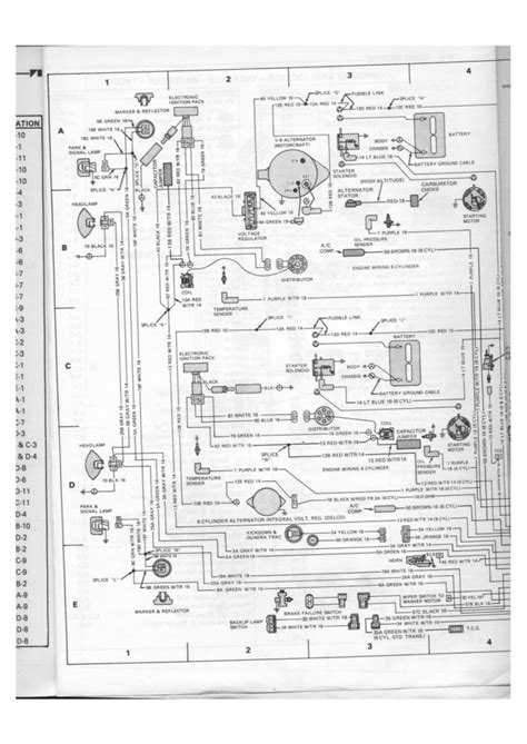 Jeep Wrangler Wiring Diagram Want