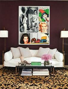 33 stunning accent wall ideas for living room for Amazing options for accent wall ideas