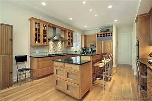 pictures of kitchens traditional light wood 06 2192