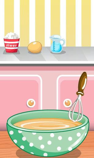 cake  cooking games android games   android