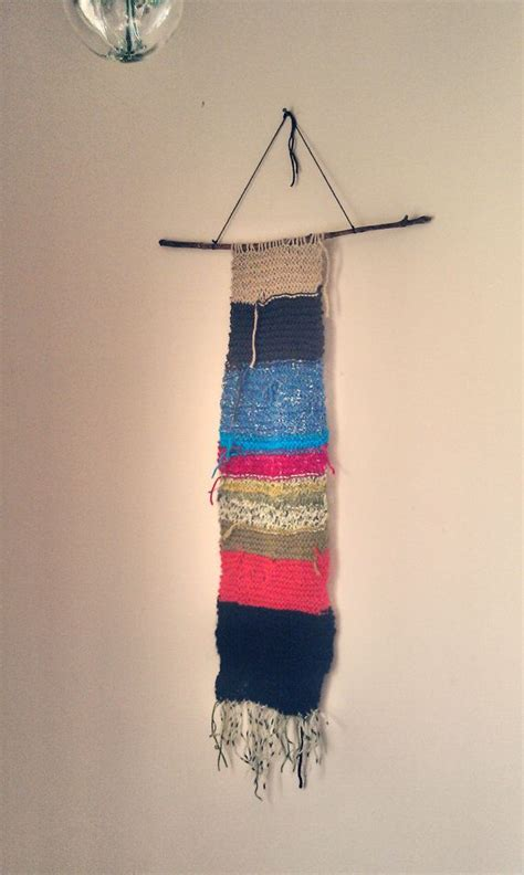 images  wall hanging  pinterest wool