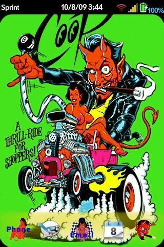 coop devil art webos nation