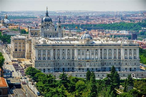 Madrid travel blog — The fullest Madrid city guide for a ...