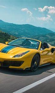 Ferrari 488 Pista Spider 2019 review   Autocar