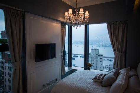hong kong  bedroom apartments   fit