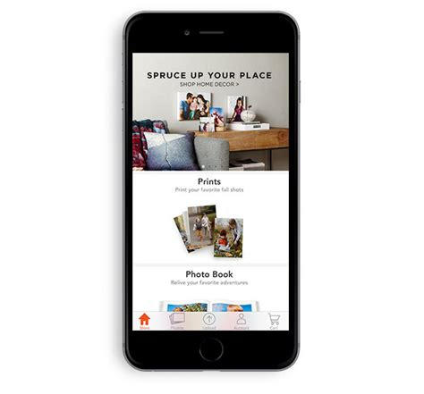 shutterfly contact phone number iphone and photo app mobile photo