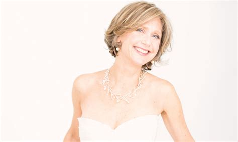 La Soprano Suzie Leblanc Revisite Les Chants De Noël Du