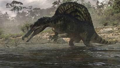Lost Spinosaurus Dinosaur Planet Episode Planetdinosaur Wikia