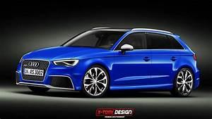 Audi Rs3 Sportback : 2015 audi rs3 sportback looks to thrill autoevolution ~ Nature-et-papiers.com Idées de Décoration