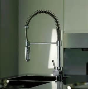 chrome kitchen faucets robinetterie cuisine mitigeur avec douchette chromé