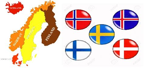 Opportunities In Scandinavian Countries by 10 Amazing Facts Of Scandinavian Countries