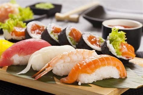 cuisine sushi sushi the symbol food of laikatours