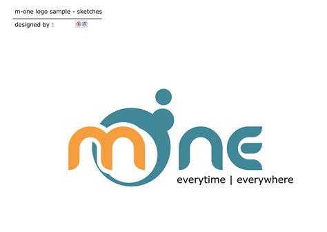 dialog m one logo design v2 by switchu on deviantart