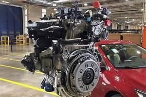 Gm Inaugura F U00e1brica De Motores 1 0 Tr U00eas Cilindros Do Novo