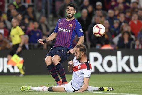 Barcelona sigue imparable en España | Inter Honduras