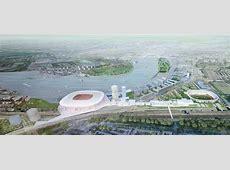 Design Feyenoord City – StadiumDBcom