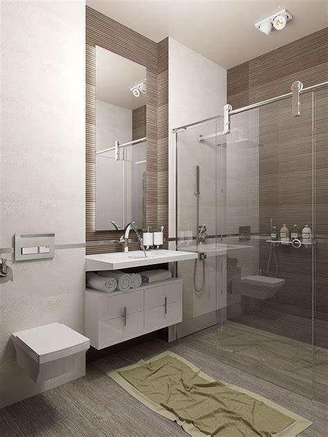 Bagno Piccolo Moderno by Bagno Piccolo Moderno Ecco 25 Progetti Di Design