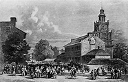 The Yellow Fever Epidemic of 1793 - Home