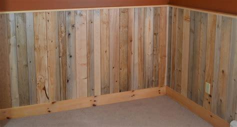 Wainscoting Panels, Wainscot Wall Paneling — Maine