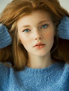 17 Best images about Redheads on Pinterest   Irish redhead ...