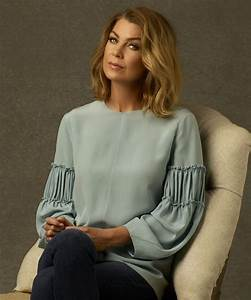 25+ best ideas about Meredith grey hair on Pinterest ...