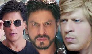 Shah Rukh Khan's 5 stylish looks in Happy New Year trailer ...