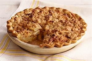 Apple Crumb Pie Recipe - Kraft Canada