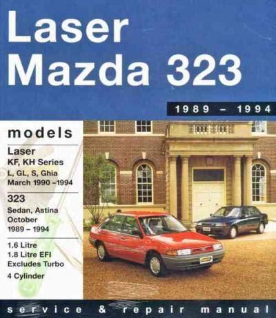 motor auto repair manual 1995 mazda 323 auto manual ford laser mazda 323 astina 1989 1994 gregorys service repair manual workshop car manuals