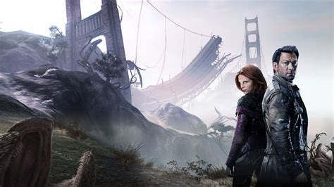 defiance hd wallpapers backgrounds wallpaper abyss