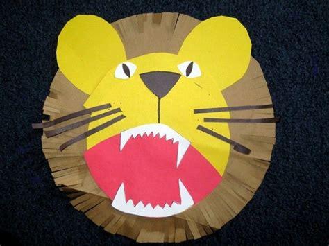 circus animal crafts images  pinterest circus