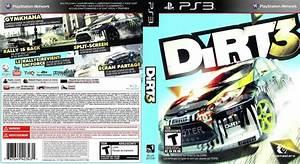 Dirt 3 Ps3 : dirt 3 dvd english french ntsc f playstation game covers dirt 3 dvd english french ntsc f ~ Medecine-chirurgie-esthetiques.com Avis de Voitures