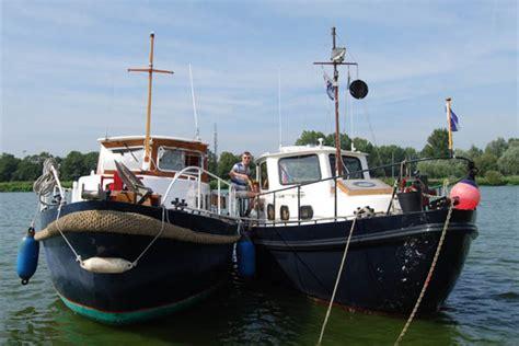 Ligplaats Alkmaardermeer by Bouwwerf