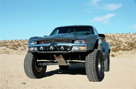 prerunner truck for sale vision x hid lights on bumper photo 114929522 2010