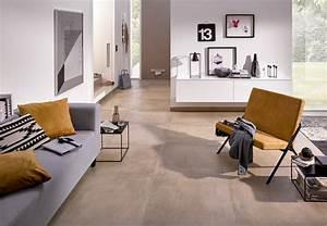 Fliesen Wohnzimmer Modern : fliesen im modernen cotto look ~ Michelbontemps.com Haus und Dekorationen