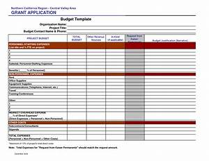 Best photos of grant budget example sample grant for Sample budget narrative template