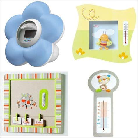 hygrométrie chambre bébé thermometre chambre bebe
