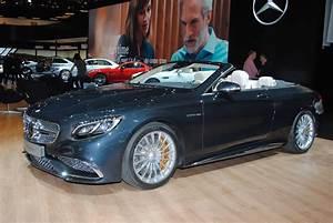 Mercedes Cabriolet Amg : 2016 mercedes amg s63 s65 cabrio priced at 135k and 192k in uk gtspirit ~ Maxctalentgroup.com Avis de Voitures