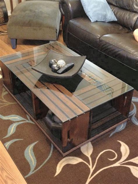Unique Coffee Table Ideas  Home Design