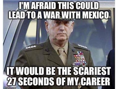 James Mattis Memes - sec of def mattis delayed an obama era military policy to allow transgender enlistments page 3