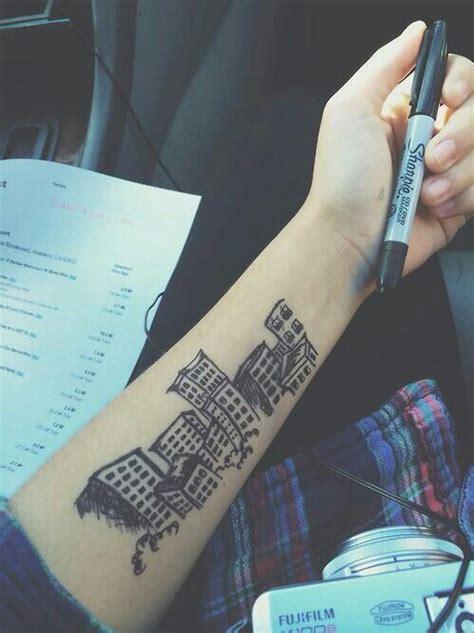 tatuajes  te puedes hacer  ayuda de  sharpie