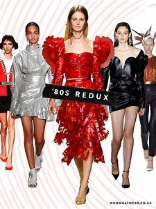 Trends Sommer 2017 : spring summer 2017 fashion trends the 7 looks you need to know whowhatwear uk ~ Buech-reservation.com Haus und Dekorationen