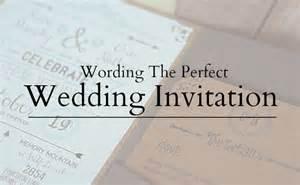 wedding invitation wording exles wedding invitation wording word the wedding invite tailored fit