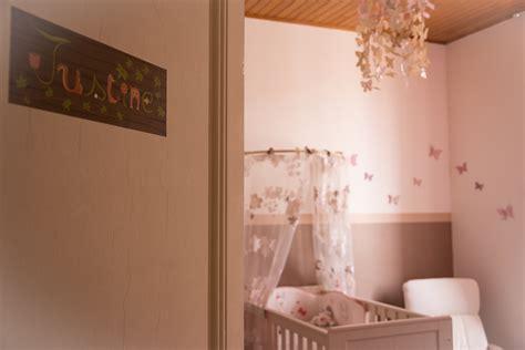 ma chambre de bébé idée déco chambre bébé fille artdkids