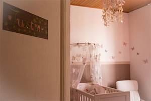 deco murale chambre bebe modern aatl With deco mural chambre bebe